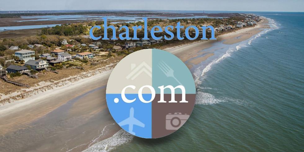 Lunch & Learn - Explore Charleston.com