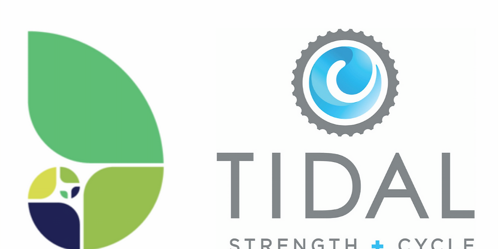 After Hours Networking- Allora Solutions & Tidal Strength & Cycle