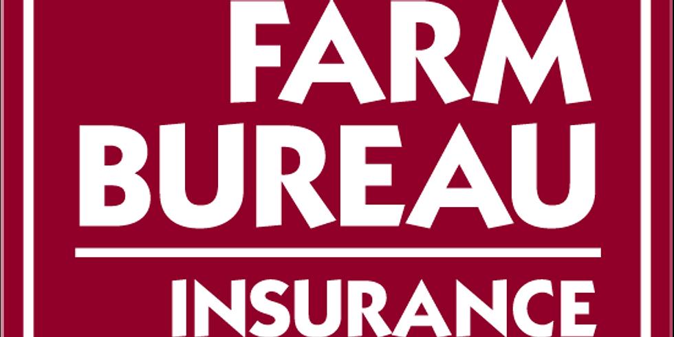 After Hours Networking - Farm Bureau Insurance