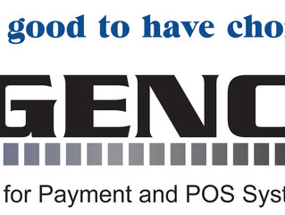 Payment and POS needs are met with The Agency