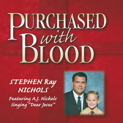 Purchased With Blood (MP3 Album Download) 1995