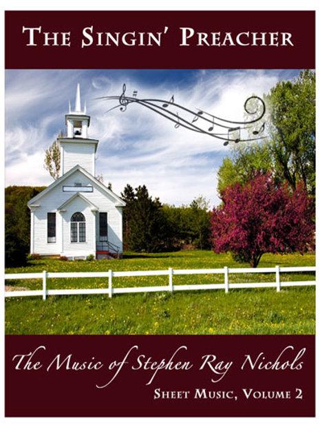 The Singin' Preacher - Volume 2 Sheet Music (Download)