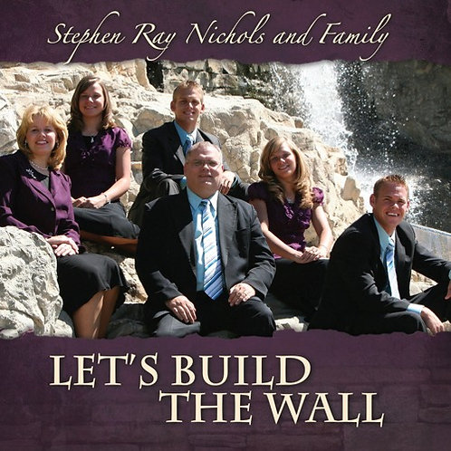 Let's Build the Wall (MP3 Single)