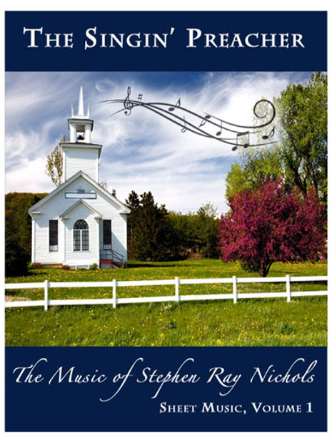 The Singin' Preacher - Volume 1 Sheet Music (Download)