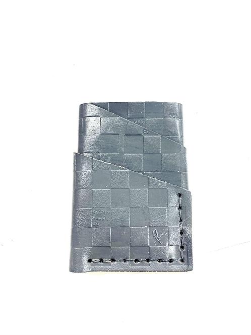 Day Tripper Checkered Grey