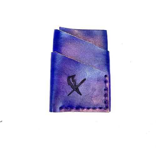 DeVille Day Tripper Purple