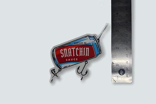 Snatchin sauce slap