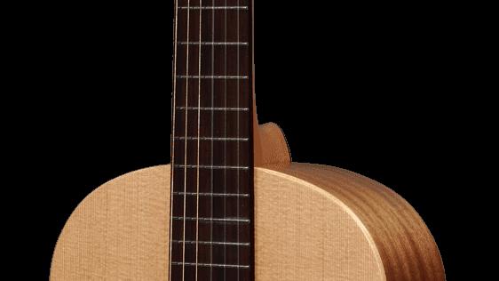 Guitare Classique LAG OC7