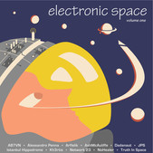 Electronic Space - Volume One