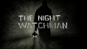 The Night Watchman - Animated Short Film