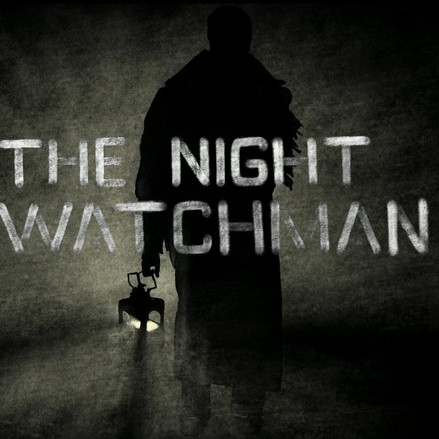 The Night Watchman - Animated Short Film