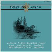 Something Classical - Volume One