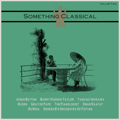 Something Classical - Volume Two