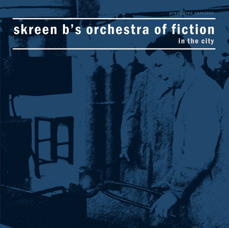 Orchestra Of Fiction