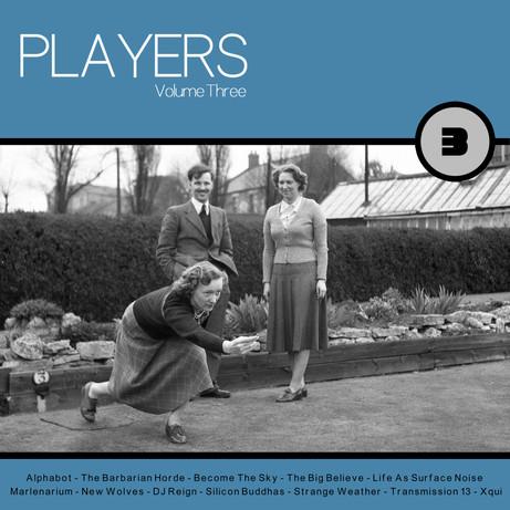 Players - Volume Three