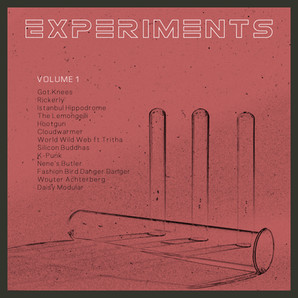 Label Release: Experiments - Volume One