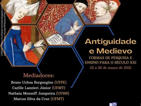 Antiguidade e Medievo, Formas de Pesquisa e Ensino para o Século XXI