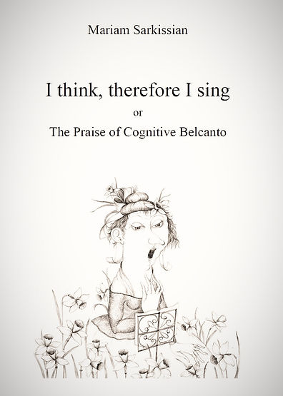I think, therefore I sing