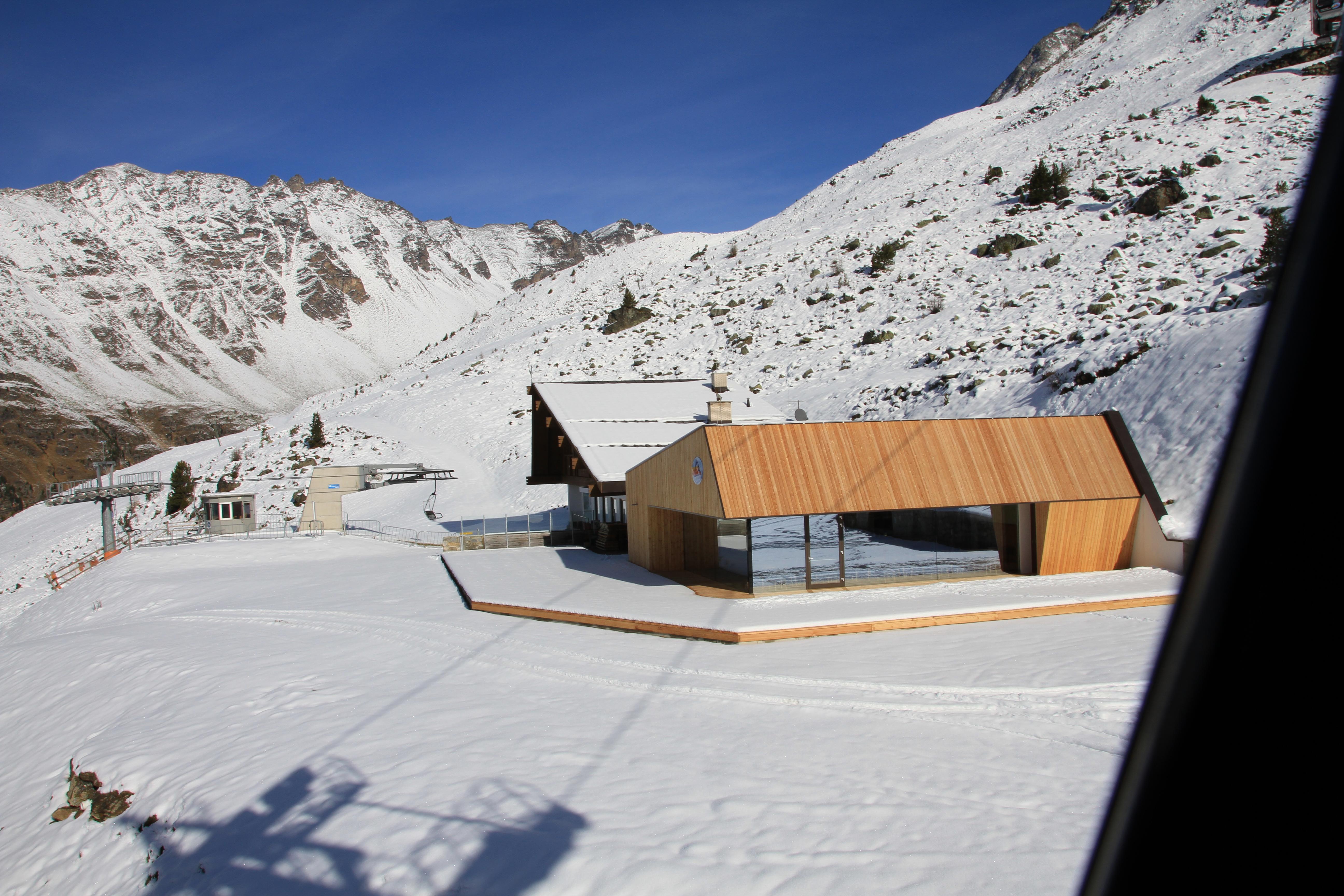 3.Neues Bergrestaurant Kanzel