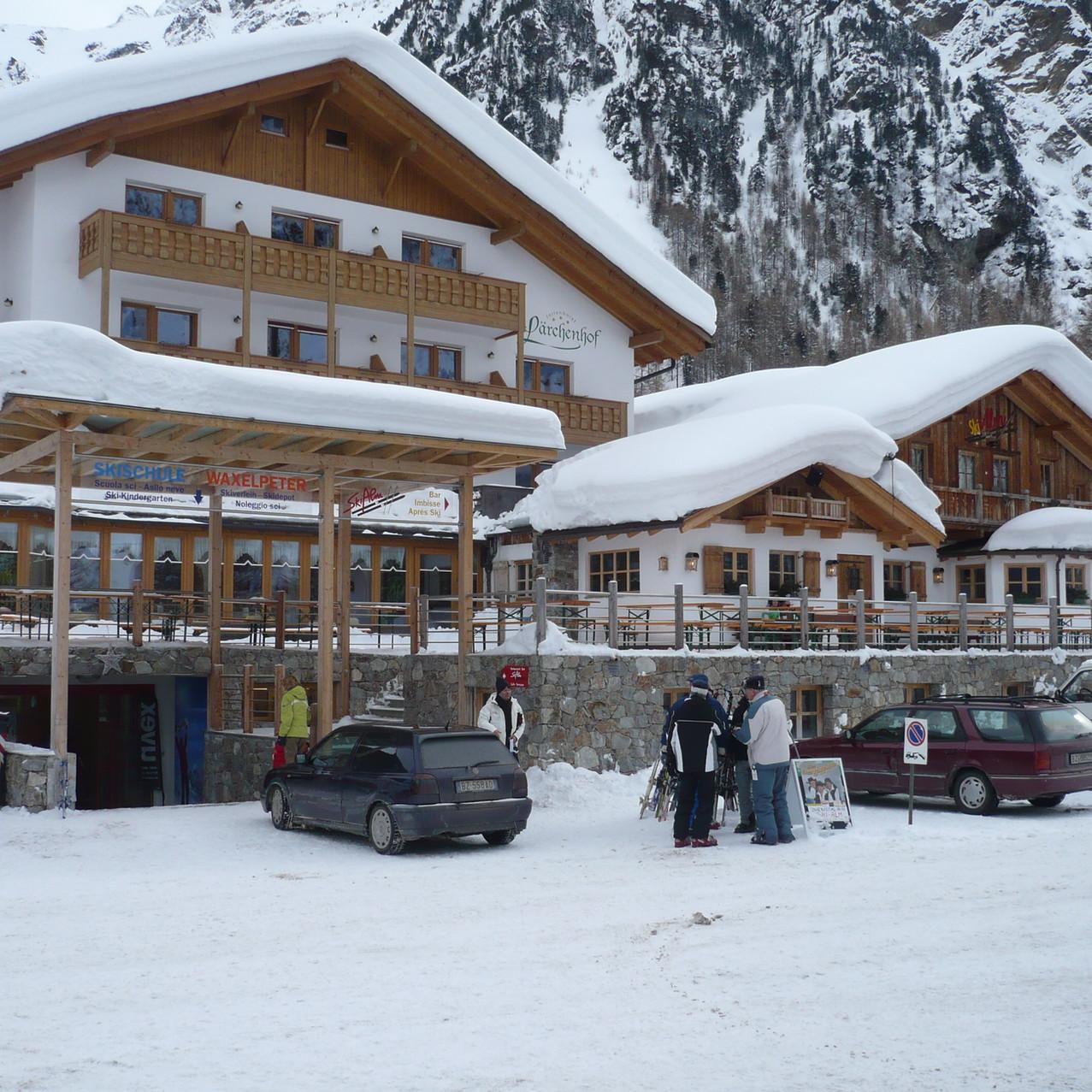 Ski Alm