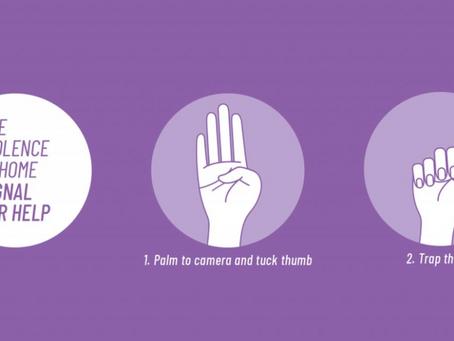 COVID-19's Impact on Domestic Violence