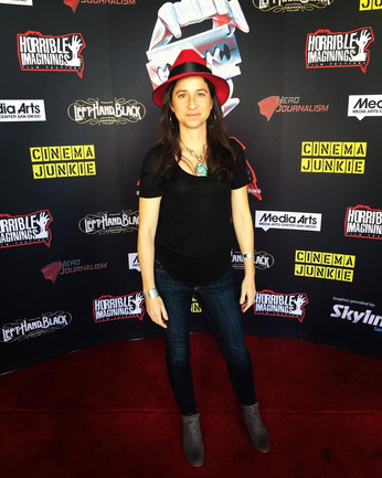 HELEN Screens at the Sacramento Horror Fest, Atlanta Horror Film Festival and Horrible Imaginings!