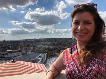 Elizabeth, Rome and MIA Market