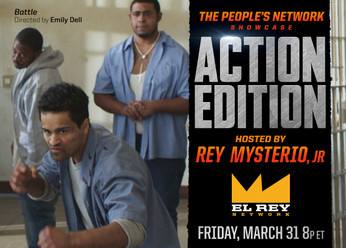 BATTLE to air on El Rey Network