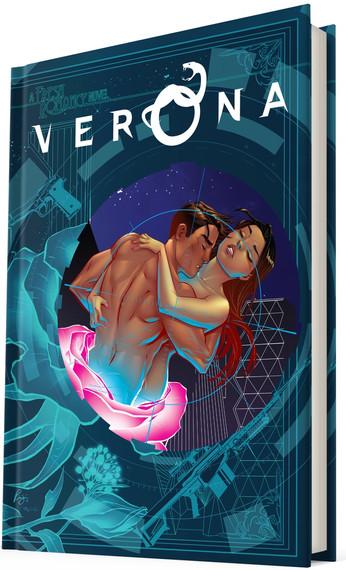 VERONA is here!