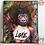 Thumbnail: Love 56x70