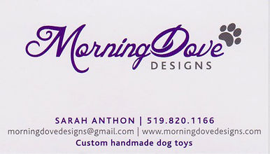 Morningdove Designs