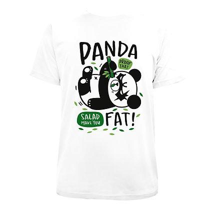 Serious Kuma (Panda) T-Shirt