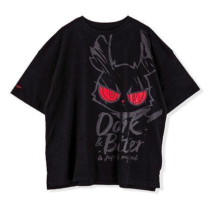Dark Rabbit Oversized T-shirt