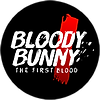 Logo-BLOODY BUNNY the first blood.png
