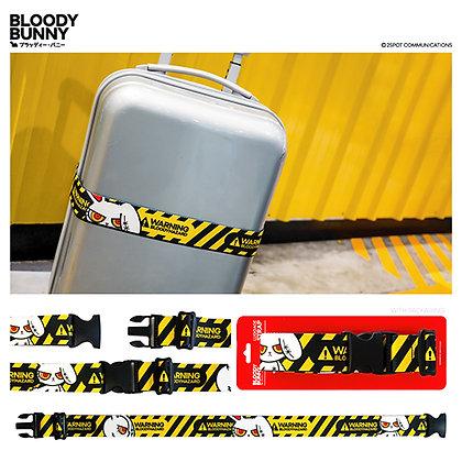 BB WARNING Luggage strap