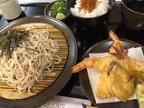 天ざる(ちりめん飯).JPG