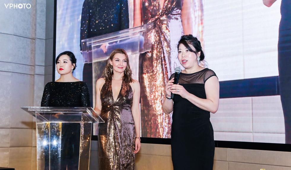 13th Grand Hotels Media Gala Night