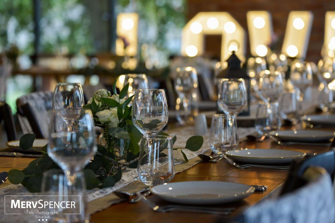 Tollgate Suite wedding venue Hurt Arms A