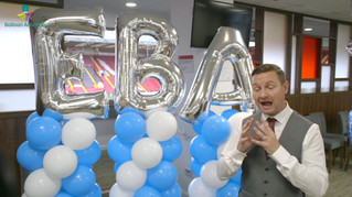 Corporate event decorations Balloon Artworks.mp4