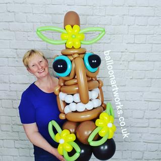 Tiki Themed Party Decoration Ideas