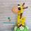 Thumbnail: Giraffe balloon sculpture