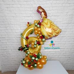 6th Birthday Balloon Bouquet - Ripley, Alfreton, Amber Valley, Derby, Nottingham
