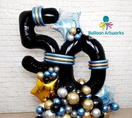 50th%20birthday%20balloon%20display%20de