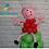 Thumbnail: Peppa Pig balloon sculpture