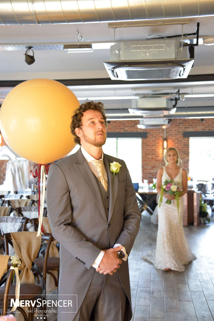 Wedding balloons Balloon Artworks Ripley