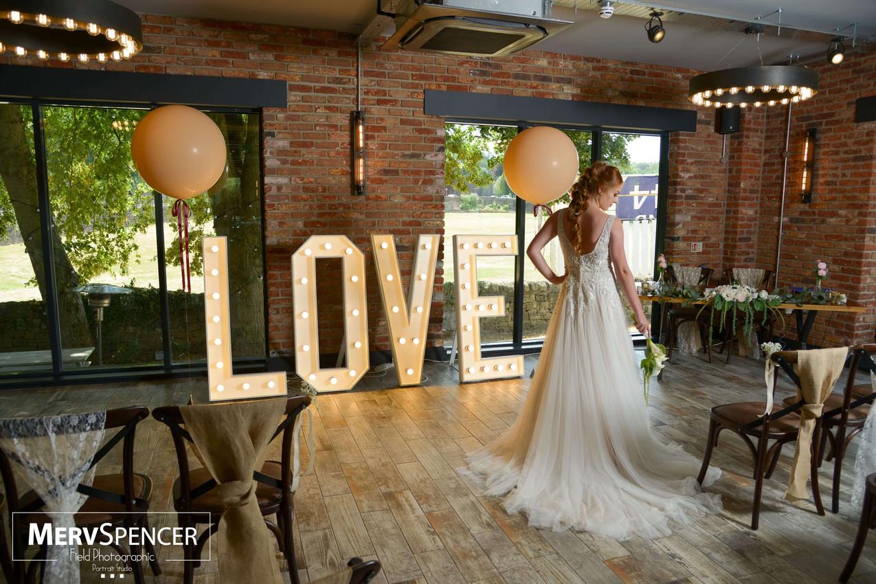 Derbyshire wedding venue Hurt Arms Amber
