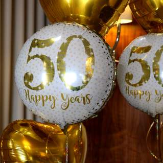 Golden Weddings - Celebrating 50 Years of Marriage