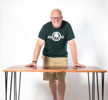 2020-09 Steve Kupec - Owner - Living on the Edge Woodwork