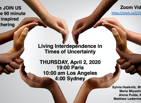 Living Interdependence