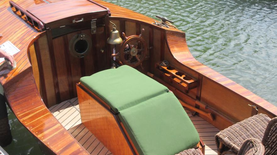 Knysna Classic Boat Show